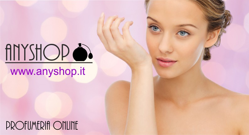 AnyShop.it vendita profumi online